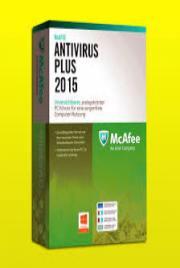 mcafee antivirus torrent